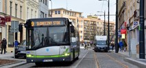 Olsztyn: Tramwaje spowolnią ruch. Tempo 30 potrzebne i konieczne