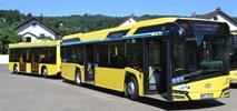 Gründau: Polskie autobusy z zagraniczną przyczepą pasażerską
