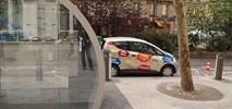 Paryski car–sharing wzorem dla Warszawy?
