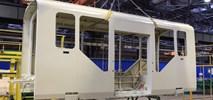 Autosan dostarcza części tramwajów do Krakowa