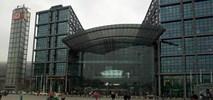 Nie będzie przedłużenia dachu dworca Berlin Hauptbahnhof