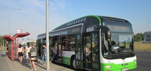 Białystok kupuje 20 autobusów, w tym dwie hybrydy