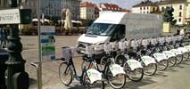 Bike U chwali się marcowymi wynikami w Bydgoszczy