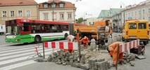 Lublin walczy o przestrzeń dla pieszych