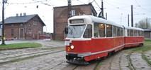 Łódź: Zajezdnia tramwajowa Brus bez dojazdu. Upały uszkodziły sieć