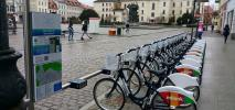 BikeU chwali się liczbami i przygotowuje do Wavelo