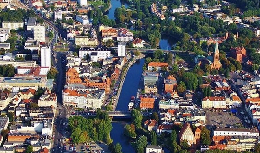 Bydgoszcz wprowadza bilet nowego pasażera