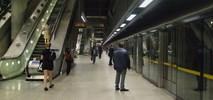 Czy londyńskie metro zagrało w Gwiezdnych Wojnach?