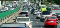 Trudno zarządzać miastem opartym na ruchu samochodowym