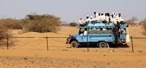 Systemy komunikacyjne miast wschodniej Afryki
