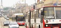 Transport zbiorowy to element infrastruktury