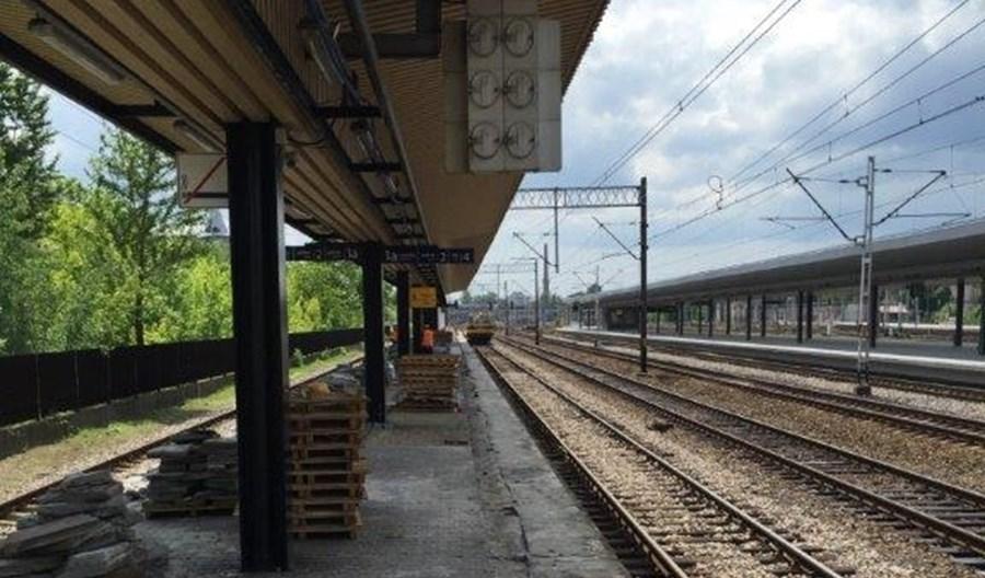 Częstochowa Stradom: Tunel ma być gotowy na ŚDM