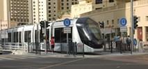 Transportowy Dubaj (niedalekiej) przyszłości