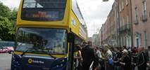 Dublin wyda miliard euro na przeprojektowanie sieci autobusowej