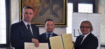 ZDG TOR pomoże Kliczce odmienić Kijów