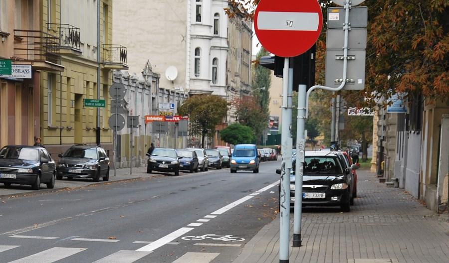 Kontraruch opanowuje polskie miasta. W 2015 r. również Łódź