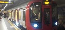 Londyn stawia na całodobowe metro