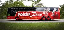 PolskiBus tłumaczy dlaczego wciąż nie jeździ