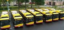 Warszawa: Elektrobusy z pantografem to dobre rozwiązanie [film]