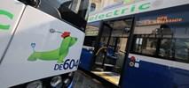 Kraków: Budimex przygotuje zajezdnię dla elektrobusów