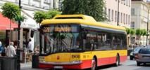 Dwóch chętnych na dostawy elektrobusów dla Warszawy w ramach leasingu