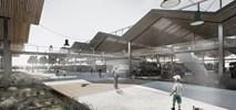 Stacja Muzeum - propozycja JAZ+Architekci