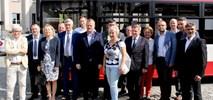 Sosnowiec kupuje trzy elektryczne Solarisy