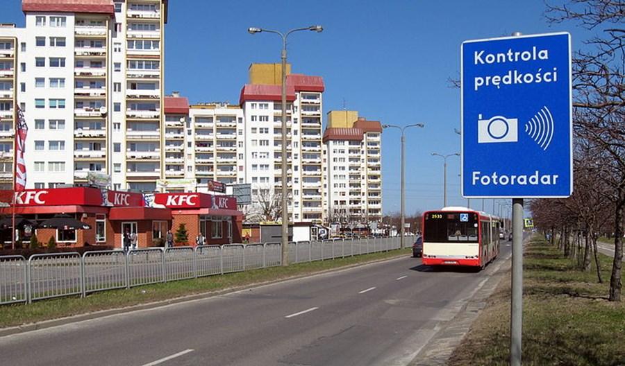 NIK: W Polsce radary ustawia się tak, by… nie łapały piratów