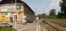 Dworzec w Gorlicach do remontu
