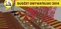 Łódź: Woonerf na 6 Sierpnia nabiera kształtów