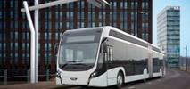 Heliox postawi w Amsterdamie ładowarki dla stu elektrobusów