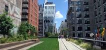 High Line - od Alei Śmierci do modnej okolicy