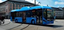 10-tysięczny autobus Volvo z Wrocławia