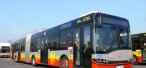 Dlaczego Warszawa chce autobusy na prąd i gaz, a nie hybrydy
