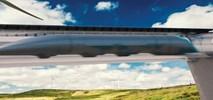 Hyperloop z Bratysławy do Budapesztu? Słowacki rząd wspiera projekt