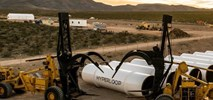 Koleje Francuskie inwestują 80 mln dol. m.in. w hyperloop