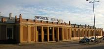 PKP zrywa umowę na przebudowę dworca w Kaliszu