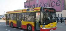 W Kielcach bez kary za jazdę na gapę? Raczej nie