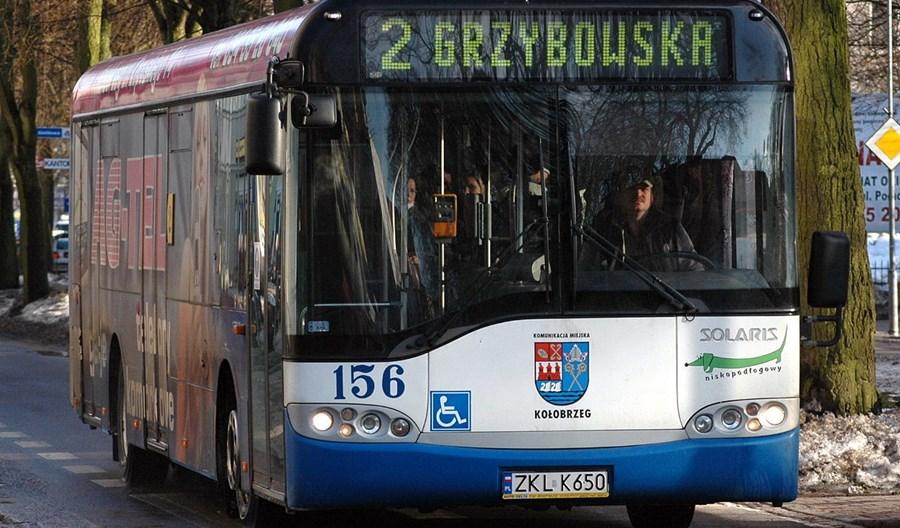 Kołobrzeg. Tylko Solaris chce sprzedać autobusy