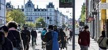 Kopenhaga. Miasto stawia tablice informujące o korkach… rowerowych