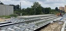 Papież Franciszek pojechał na krakowskie Błonia tramwajem Krakowiak (zdjęcia)