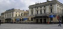 Kraków. Nie będzie kina w budynku starego Dworca Głównego