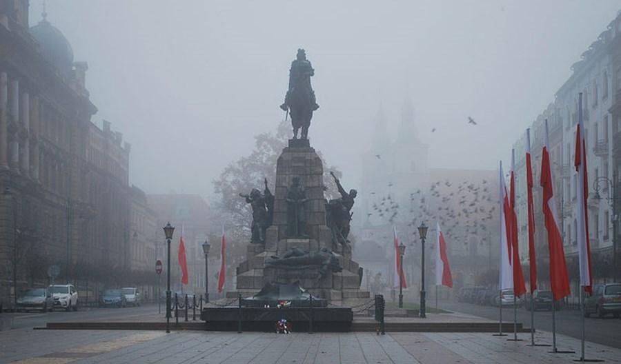 Kraków. Dziś darmowa komunikacja miejska dla kierowców