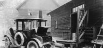 Auta elektryczne mają… ponad 100 lat