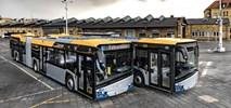 Lipsk.  Solaris dostarczył użytkowo–szkoleniowe Urbino 18
