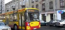 MPK Łódź chce wynająć 40 autobusów na 10 lat