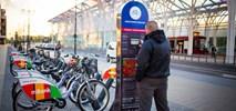 Nextbike bije rekordy. 3 mln wypożyczeń w tym roku