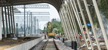 Łódź: Od poniedziałku budowa tunelu Niciarnianej pod torami