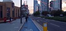 Londyn stoi w korku. Anglicy spierają się czy winne są rowery