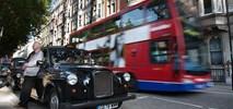 Czy Uber odeśle do lamusa czarne londyńskie taksówki?